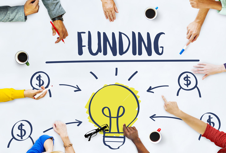 Process-of-funding