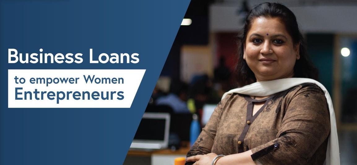 Business-Loans-to-Empower-Women-Entrepreneurs