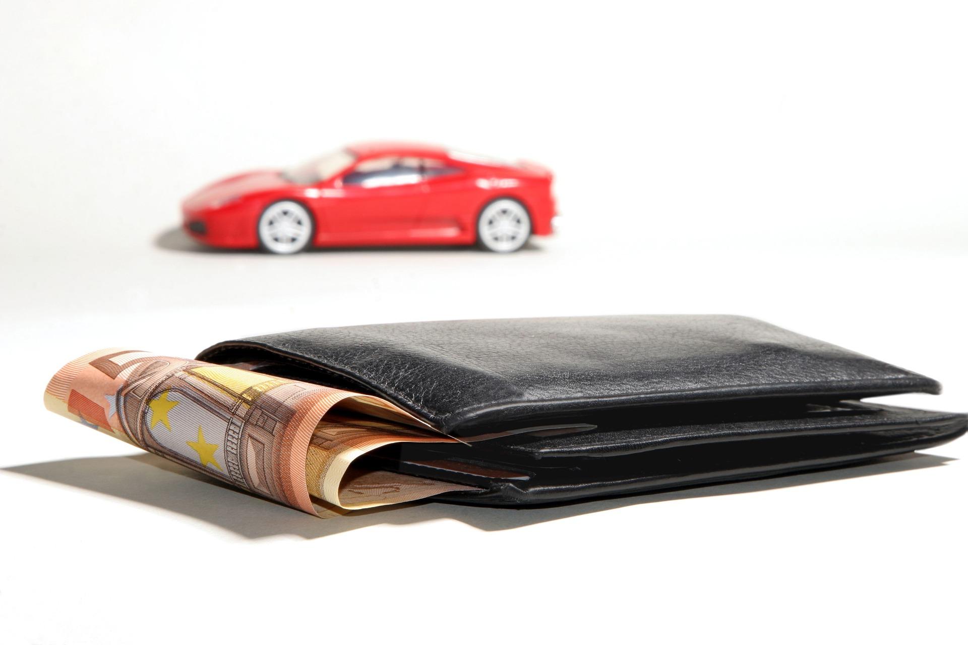 Short-term loan