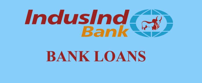INDUSIND BANK AUTO LOAN