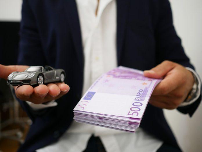 Yes Bank Car loan