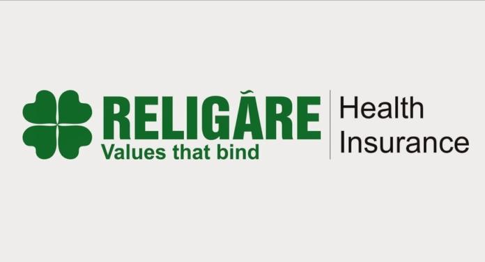 Religare Health Insurance